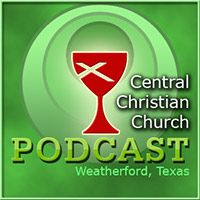 Get the Central Christian Church Podcast