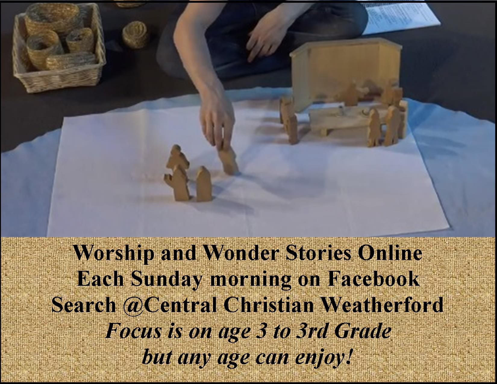 Worship Wonder Online Slide